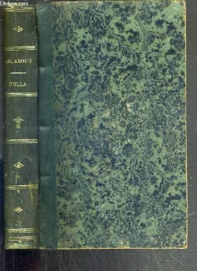 TOLLA - 5ème EDITION.