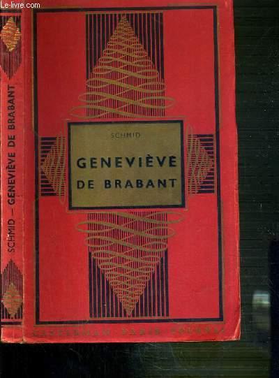 GENEVIEVE DE BRABANT - SERIE XI - N° 1103.