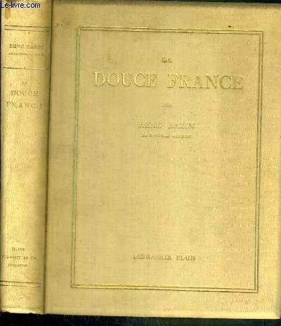 LA DOUCE FRANCE - ORNEMENTS DECORATIFS PAR AD GIRALDON