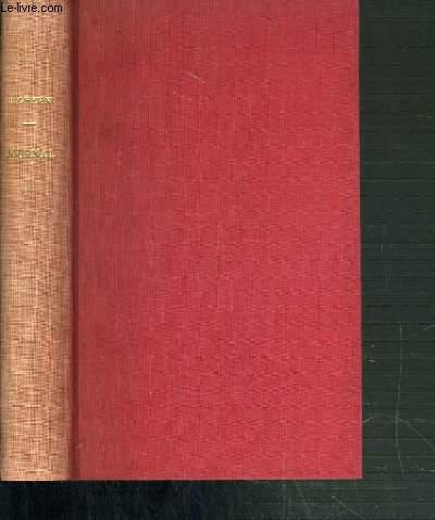 JOURNAL 1928-1934 (*).