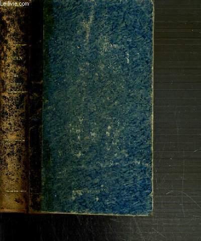 LE ROMAN D'UN JEUNE PAUVRE - 8ème EDITION.