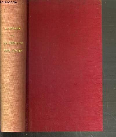 LA REVOLTE DES ANGES - 89ème EDITION.