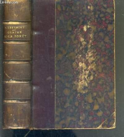 CONTES DE LA FORET / PETITE BIBLIOTHEQUE CHARPENTIER