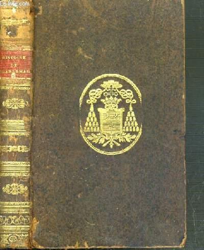 HISTOIRE DE CHARLEMAGNE ET DE SON SIECLE / BIBLIOTHEQUE DE LA JEUNESSE CHRETIENNE APPROUVEE PAR MGR L'ARCHEVEQUE DE TOURS.