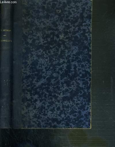 FRANCILLON PIECE EN TROIS ACTES - 16ème EDITION.