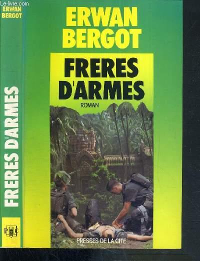 FRERES D'ARMES / COLLECTION ROMANS