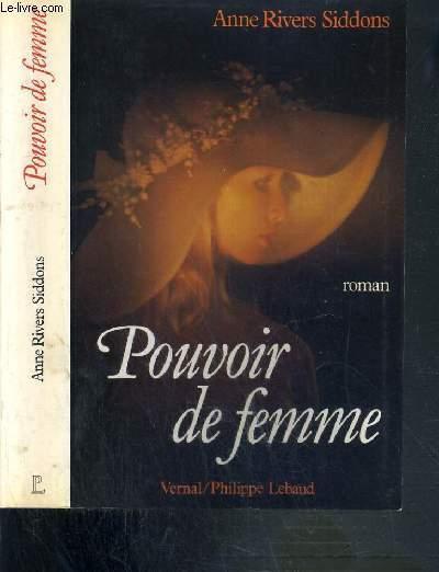 POUVOIR DE FEMME