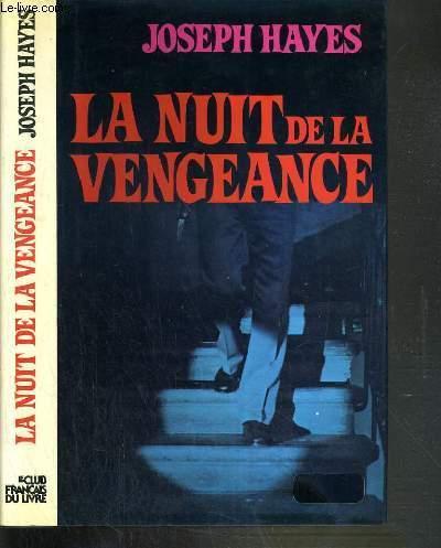 LA NUIT DE LA VENGEANCE