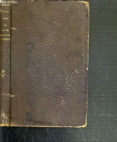 TROIS JOURS DE LA VIE D'UNE REINE 1770-1793.