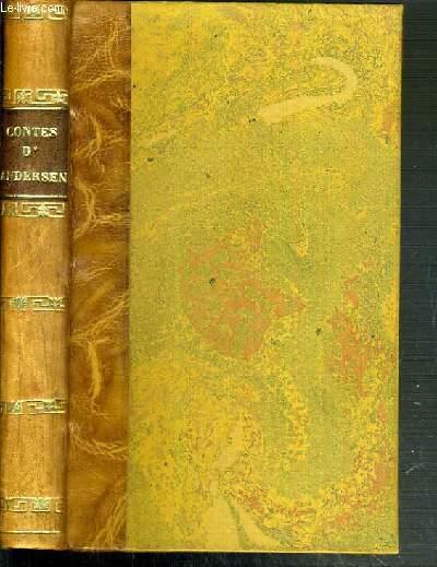CONTES D'ANDERSEN -  7ème EDITION