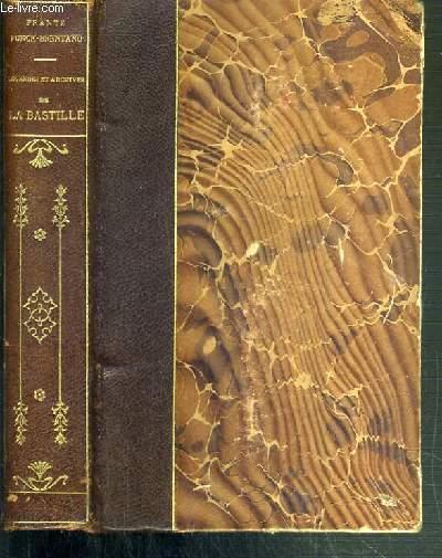 LEGENDES ET ARCHIVES DE LA BASTILLE - 8ème EDITION