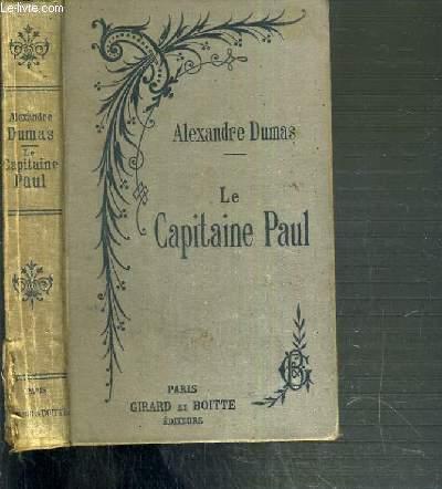 LE CAPITAIN PAUL