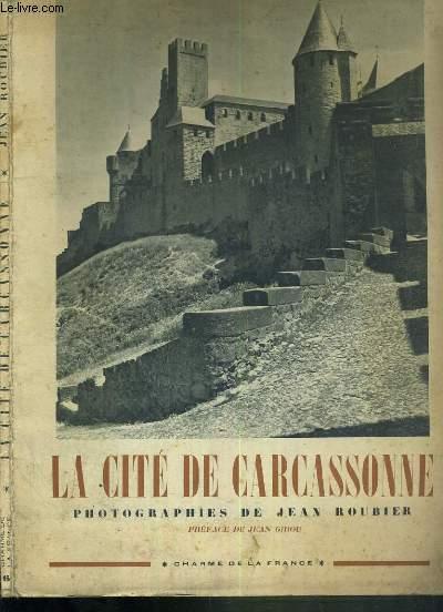 LA CITE DE CARCASONNE / CHARME DE LA FRANCE