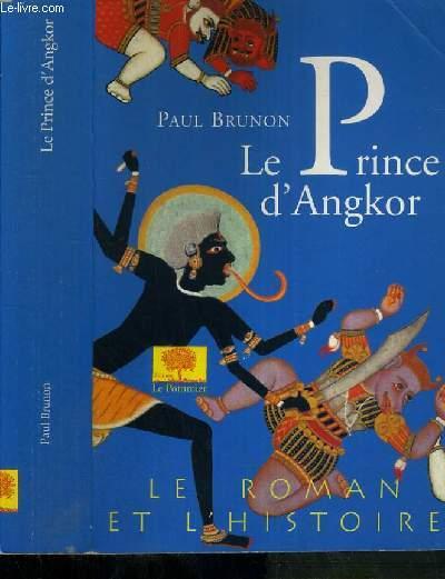LE PRINCE D'ANGKOR