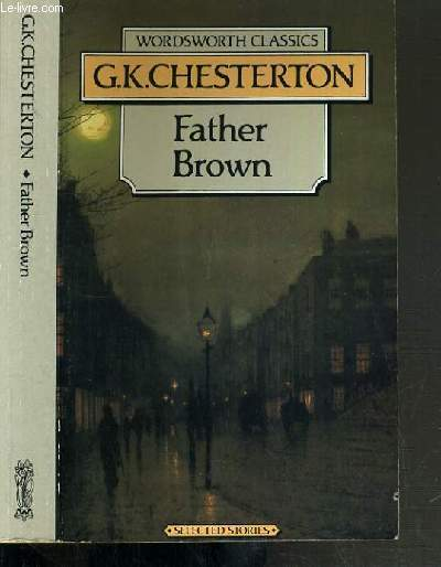 GASTHER BROWN - SELECTED STORIES / TEXTE EN ANGLAIS