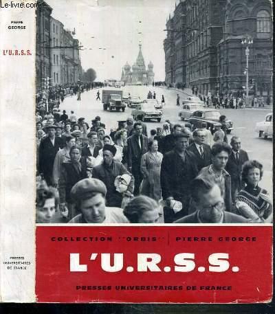 L'U.R.S.S / COLLECTION ORBIS - 2ème EDITION