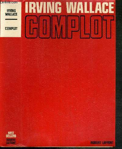 COMPLOT / COLLECTION BEST-SELLERS