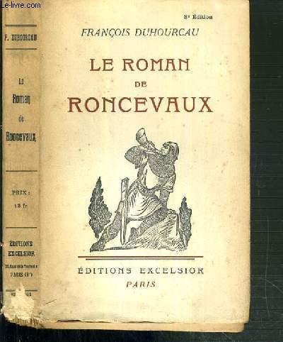 LE ROMAN DE RONCEVAUX