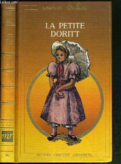 LE PETITE DORITT / COLLECTION NUANCE N°16.
