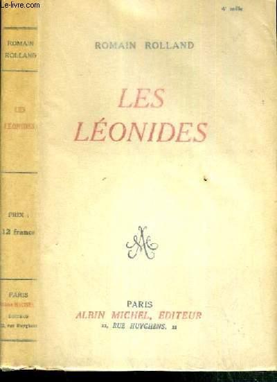 LES LEONIDES