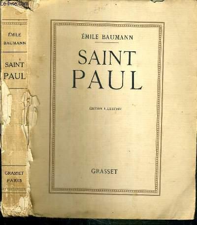 SAINT PAUL / EDITION ILLUSTREE.