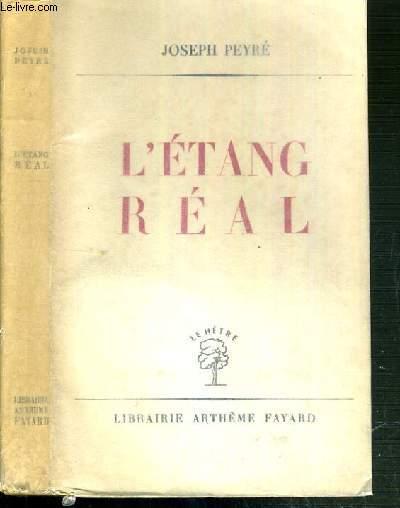 L'ETANG REAL