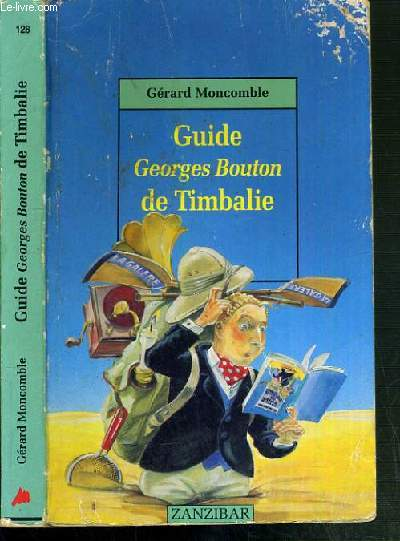 GUIDE GEORGES BOUTON DE TIMBALIE
