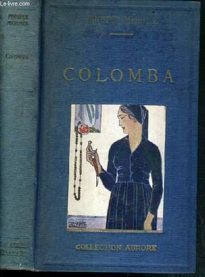 COLOMBA - EDITION POUR LA JEUNESSE - 3ème EDITION