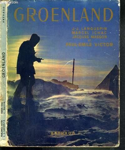 GROENLAND 1948-1949