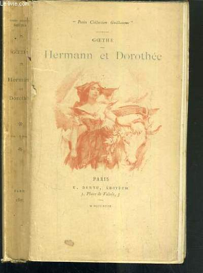 HERMANN ET DOROTHEE / PETITE COLLECTION GUILLAUME
