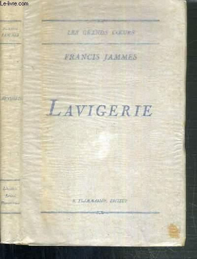 LAVIGERIE - LES GRANDS COEURS
