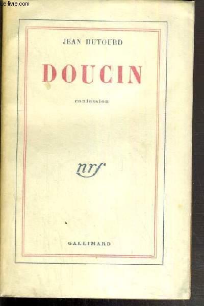 DOUCIN - CONFESSION