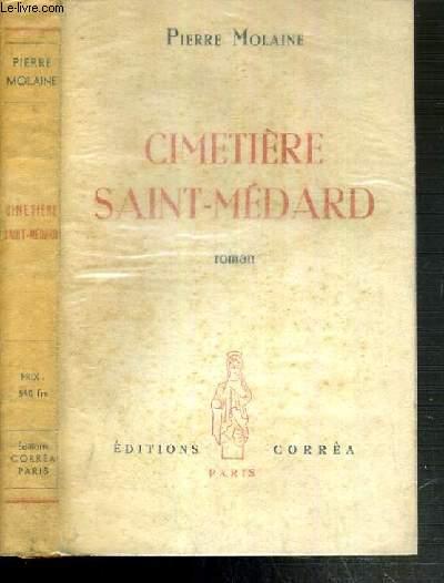 CIMETIERE SAINT-MEDARD