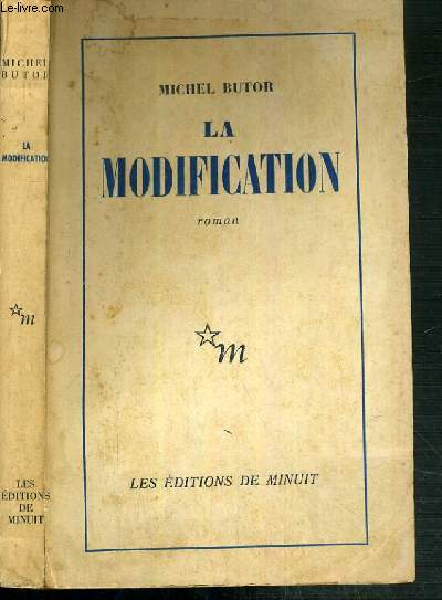 LA MODIFICATION