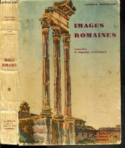 IMAGES ROMAINES / COLLECTION IMAGES.