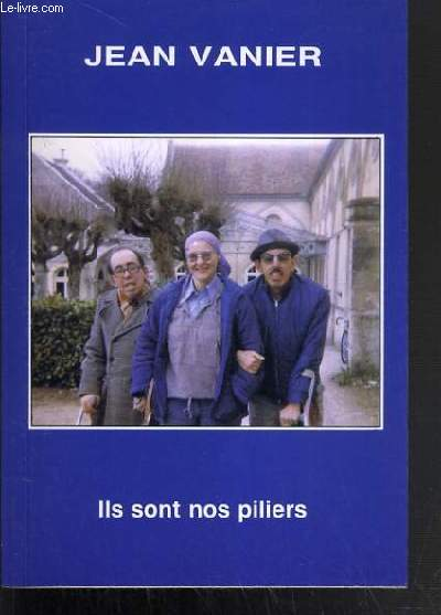 ILS SONT NOS PILIERS - REEDITION