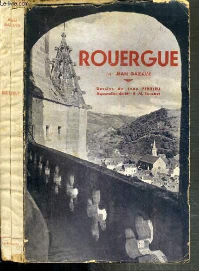 ROUERGUE - 7ème EDITION.
