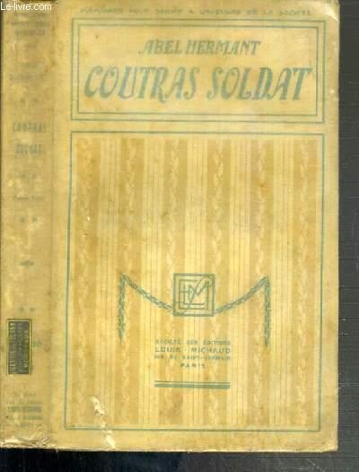 COUTRAS SOLDAT