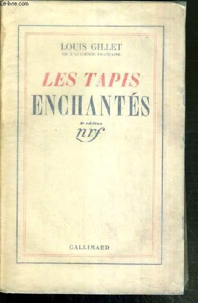 LES TAPIS ENCHANTES - 5ème EDITION