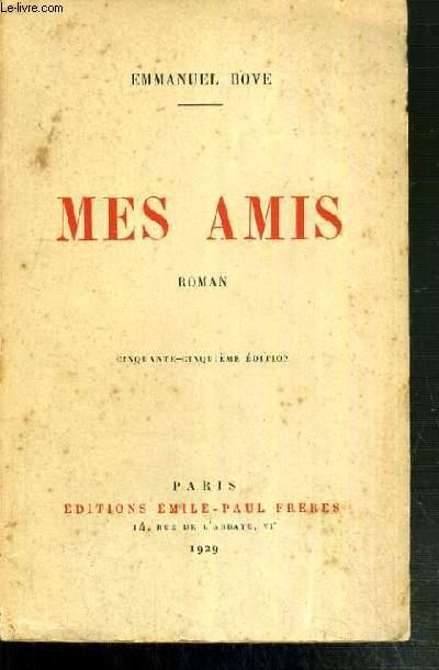 MES AMIS - 55ème EDITION