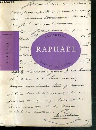 RAPHAEL / COLLECTION DU SABLIER