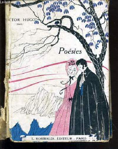 VICTOR HUGO / COLLECTION LES ROSES DE FRANCE