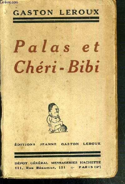 PALAS ET CHERI-BIBI