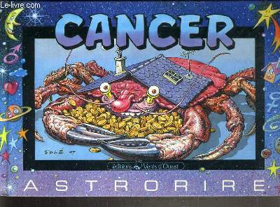 ASTRORIRE - LE CANCER.