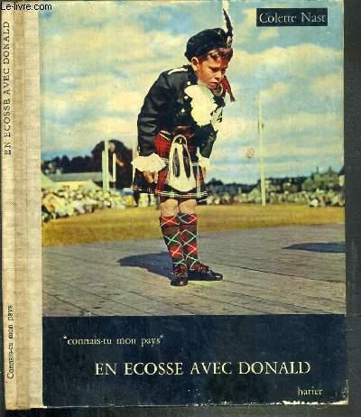 EN ECOSSE AVEC DONALD / COLLECTION CONNAIS-TU MON PAYS