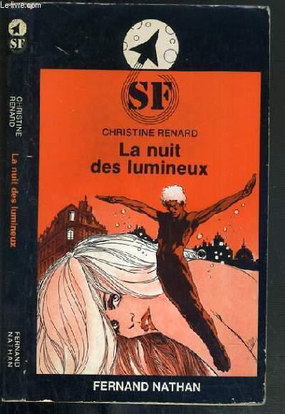 LA NUIT DES LUMINEUX / COLLECTION SF