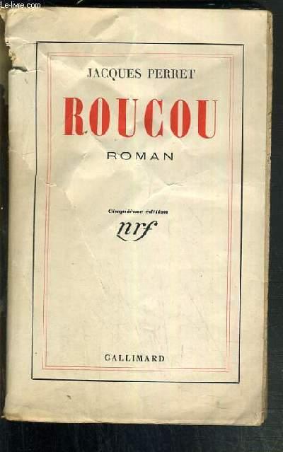 ROUCOU