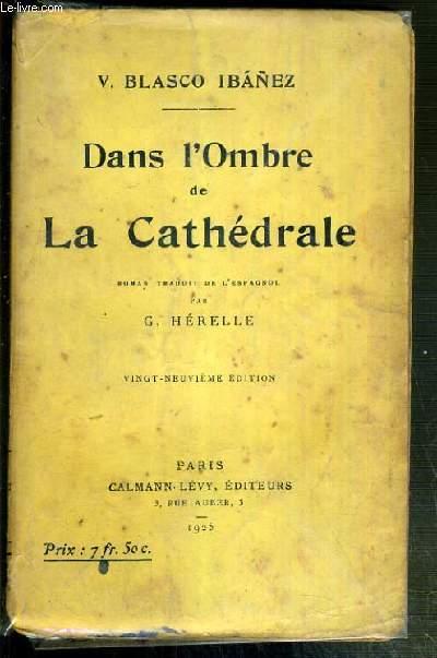 DANS L'OMBRE DE LA CATHEDRALE - 29e EDITION