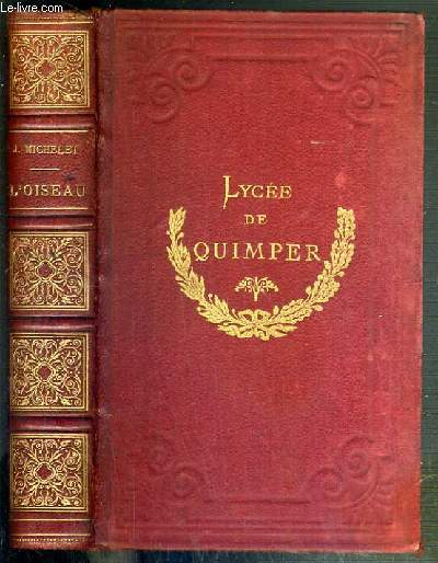 L'OISEAU - 16eme EDITION