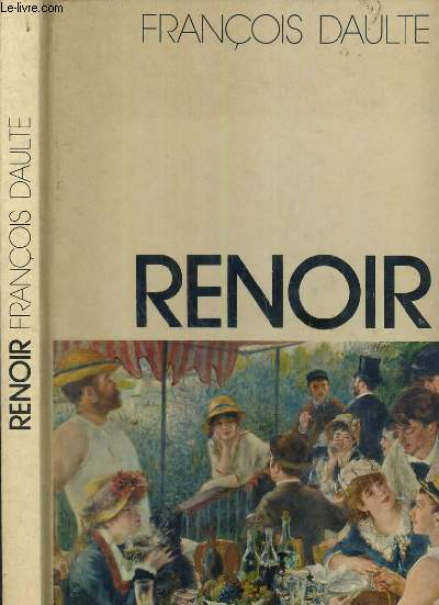 RENOIR / COLLECTION LES IMPRESSIONNISTES